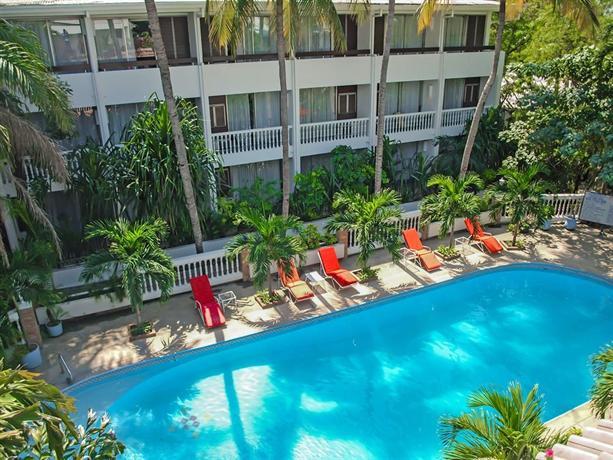 Le Plaza Hotel Port-au-Prince - dream vacation