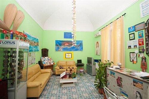 A Casa di Amici - dream vacation