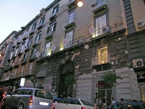 Dei Decumani Bed & Breakfast Naples - dream vacation
