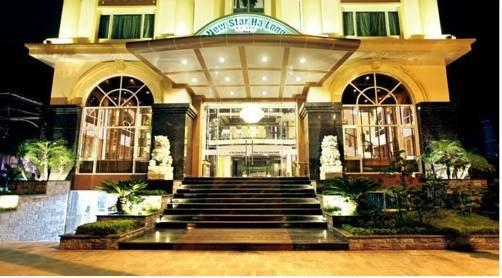 New Star Halong Hotel - dream vacation