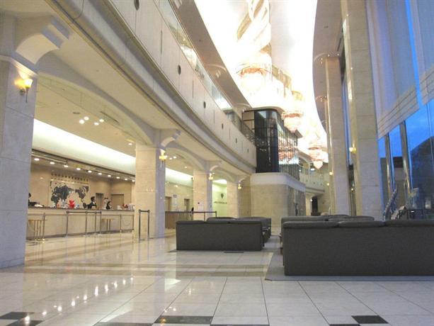 Marroad International Hotel Narita - dream vacation