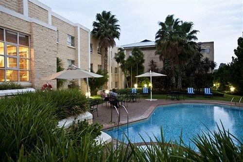 City Lodge Bloemfontein - dream vacation