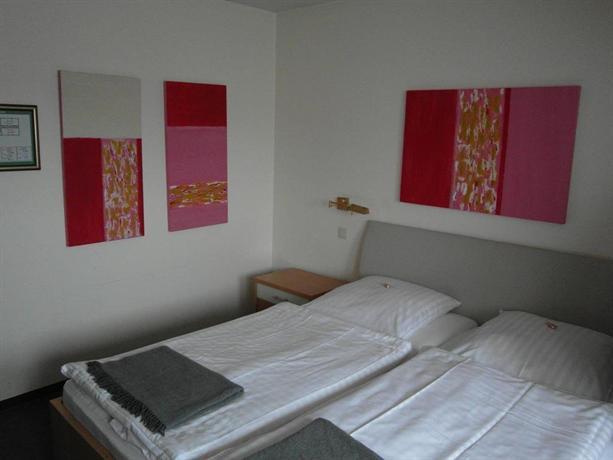 Art of fort Hotel Haus Ingeborg 科隆 查询比价预订