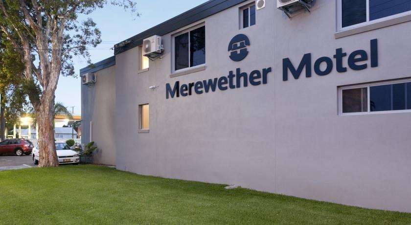 Photo: Merewether Motel