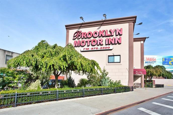 Brooklyn motor inn new york city compare deals for Motor city casino hotel deals