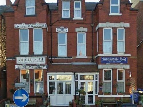 Aidansdale Hotel - dream vacation