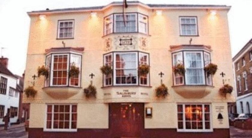 Salisbury Arms Hotel - dream vacation