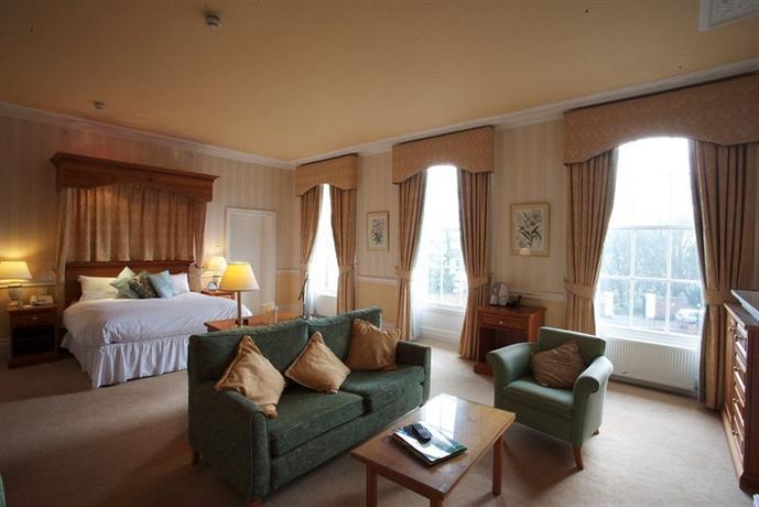 The Crescent Hotel Scarborough