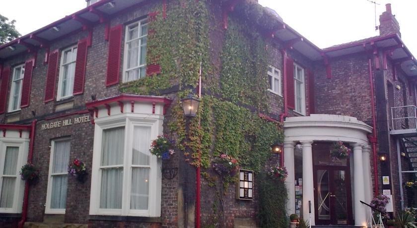 Holgate Hill Hotel - dream vacation