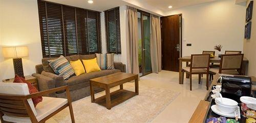 The Somerset Hotel Maafannu - dream vacation