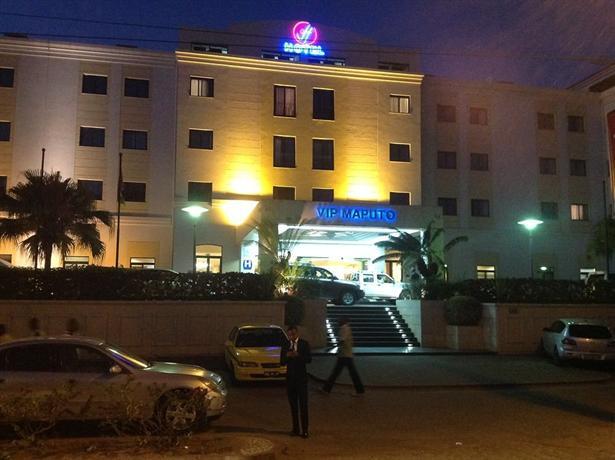 VIP Grand Hotel Maputo - dream vacation