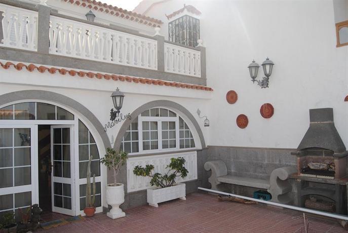 Casa Mariluz - dream vacation