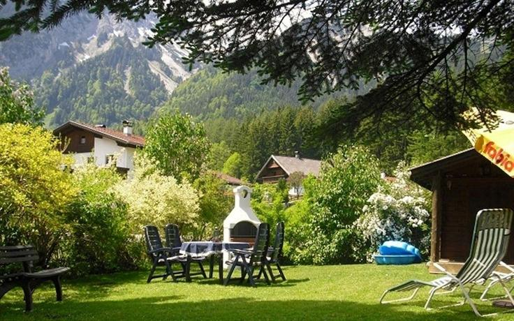 Pension Leitner Hofen - dream vacation