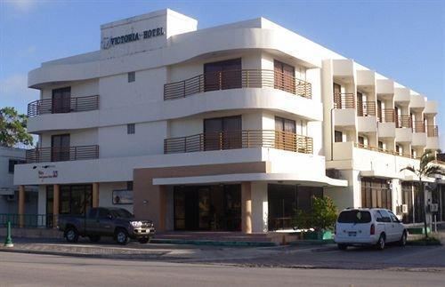 Victoria Hotel Saipan - dream vacation