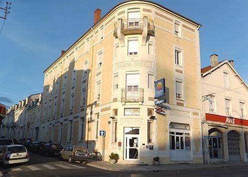 Comfort Hotel Régina Périgueux