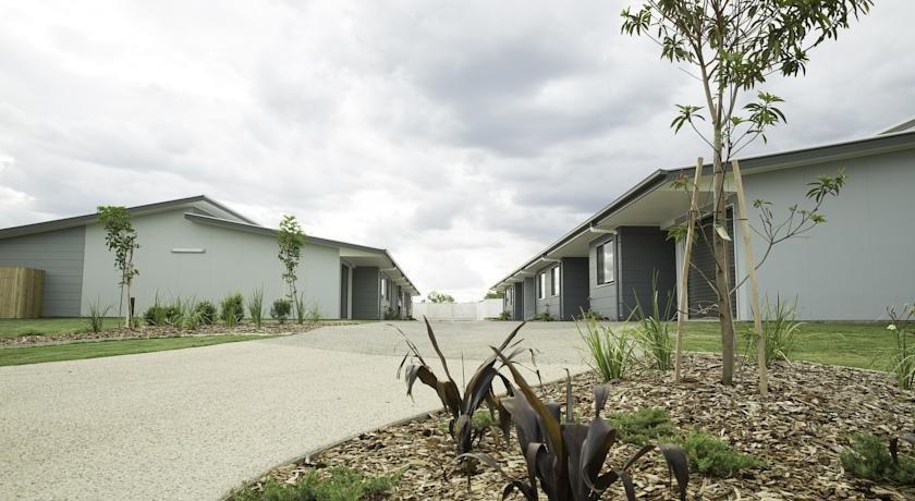 Direct Hotels - Villas on Rivergum Emerald