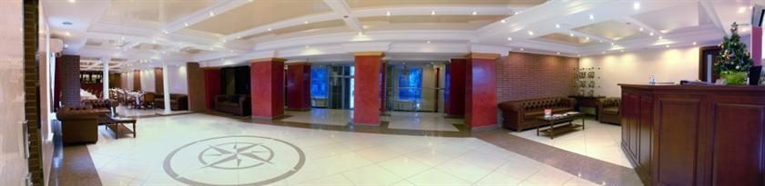 Optima Hotel Deluxe