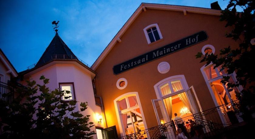 Hotel Frankenbach - dream vacation