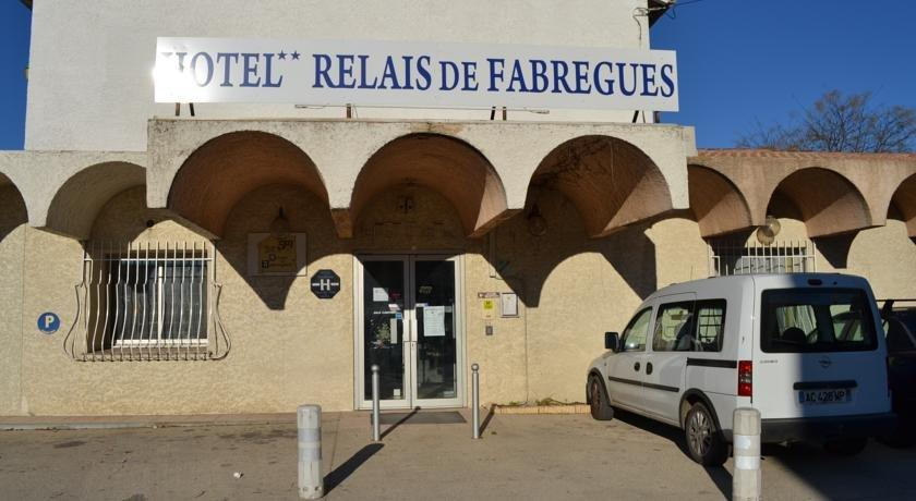 Relais de Fabregues - dream vacation