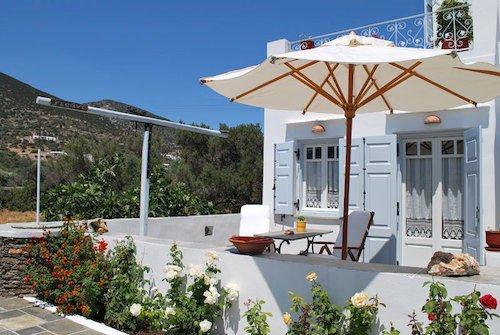 Gerani Suites Sifnos - dream vacation