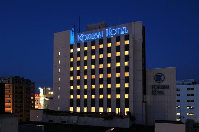 Aomori Kokusai - dream vacation