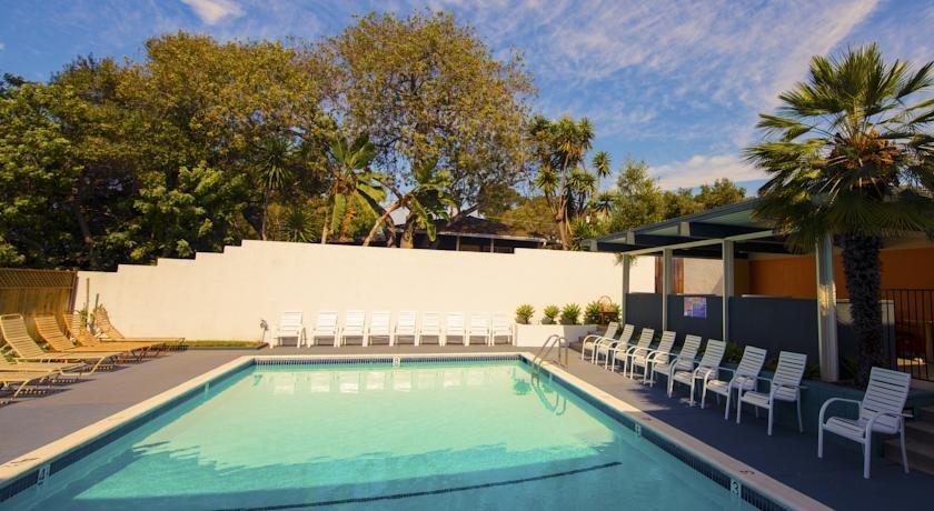Orange Tree Inn - dream vacation