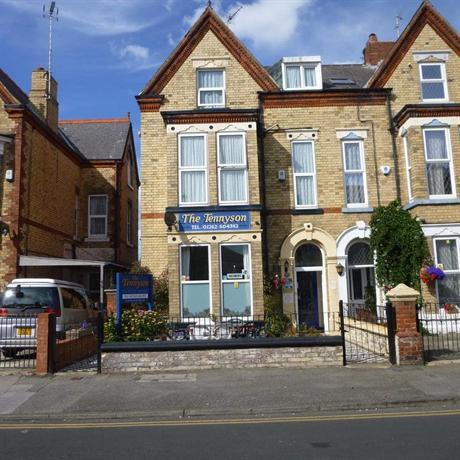 The Tennyson Guest House Bridlington - dream vacation
