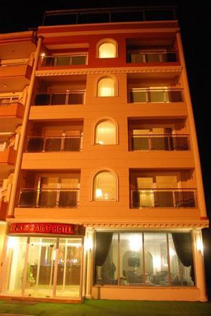 Park Eceabat Hotel - dream vacation
