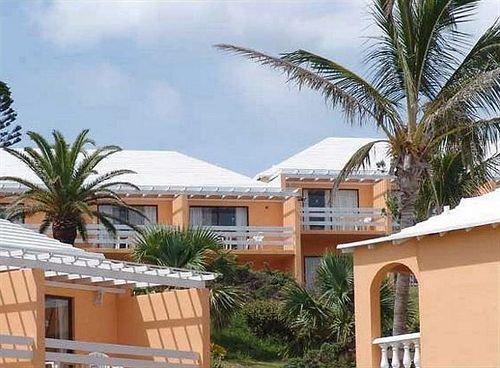 Coco Reef Resort Bermuda - dream vacation