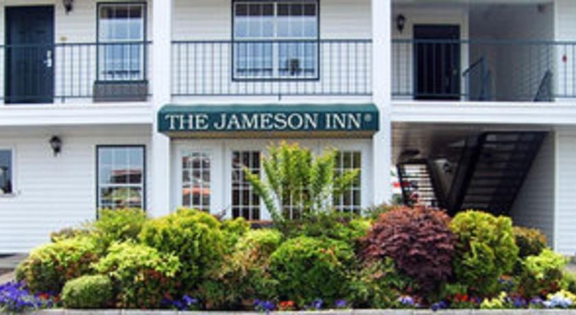 The Washington Inn Washington - dream vacation