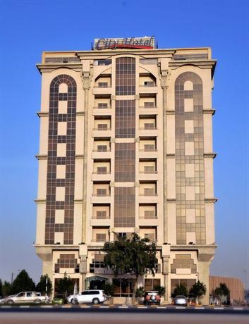 City Hotel Ras Al Khaimah 이미지