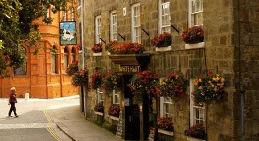 White Hart Hotel St Austell - dream vacation