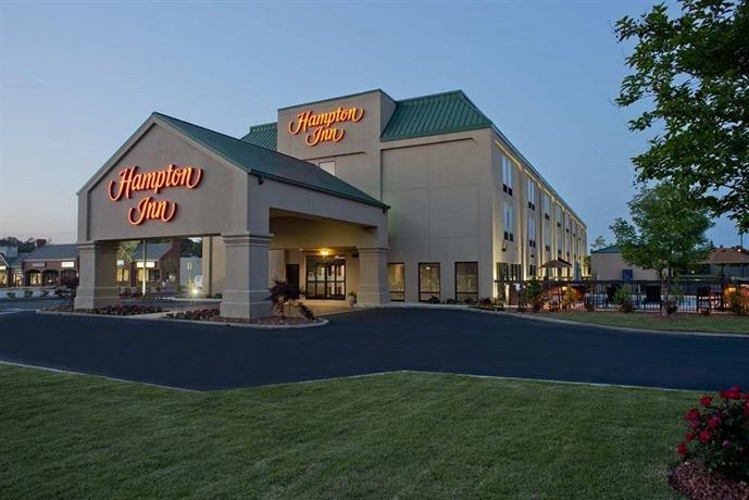 Hampton Inn Milledgeville - dream vacation