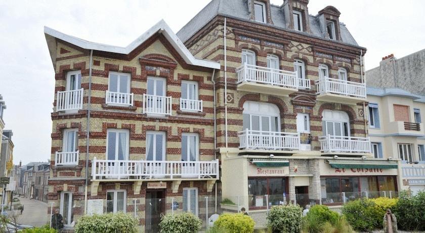 Hotel Le Rayon Vert - dream vacation