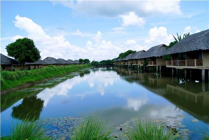 Mekong Riverside Resort & Spa - dream vacation