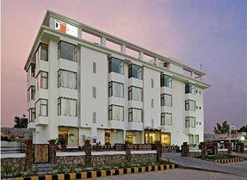 MGB Hotels Alwar - dream vacation