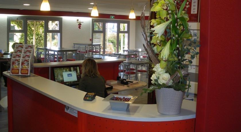 Hotel Balladins Dieppe - dream vacation