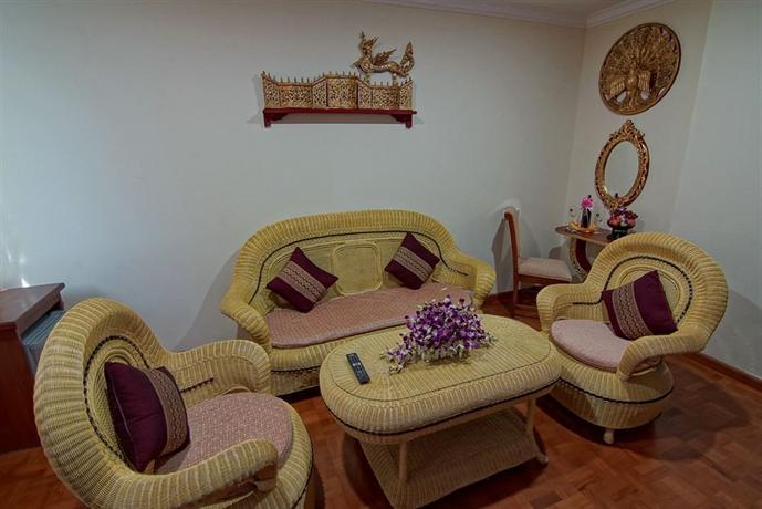 Hotel Yadanarbon Mandalay - dream vacation