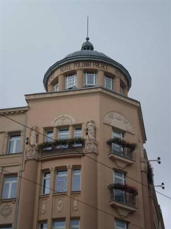 Polonia Palast - dream vacation