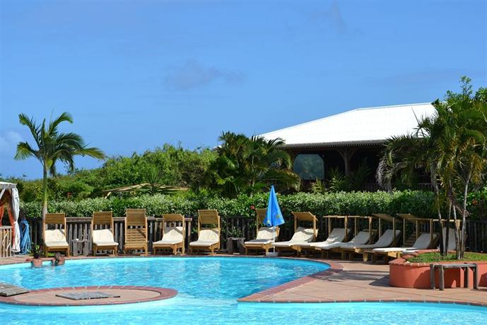 Hotel Cap Macabou - dream vacation