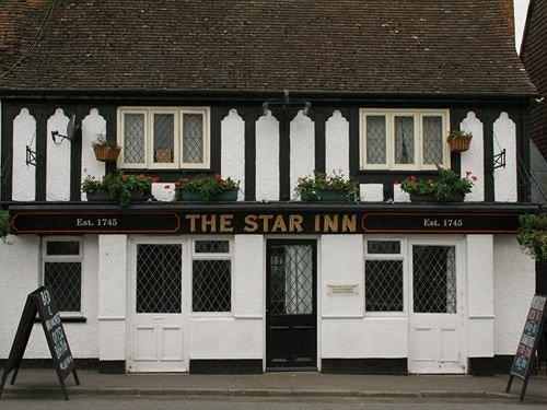 The Star Inn Edenbridge - dream vacation