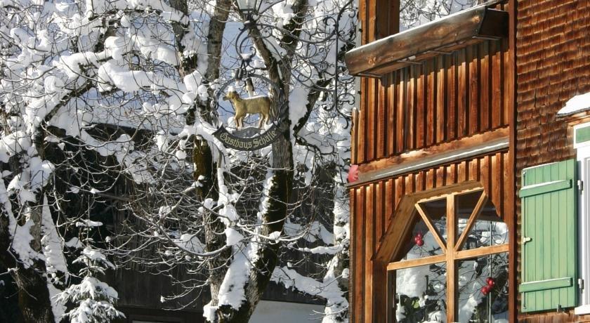 Gasthaus Schafle - dream vacation