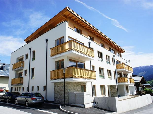 AlpenParks Residence Zell am See Zell am See - dream vacation