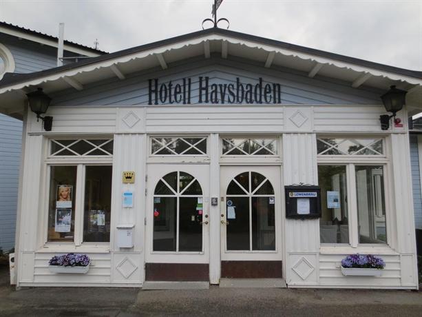 Hotell Havsbaden - dream vacation