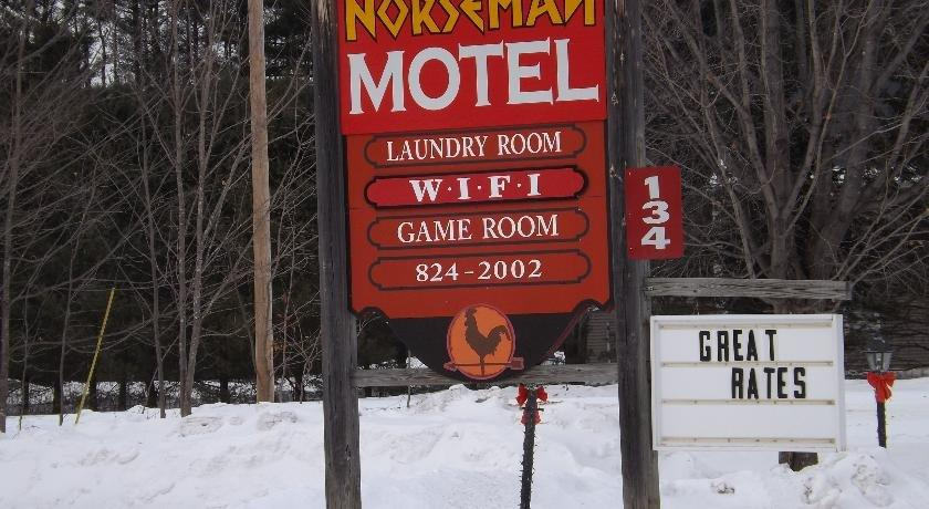 Norseman Inn and Motel
