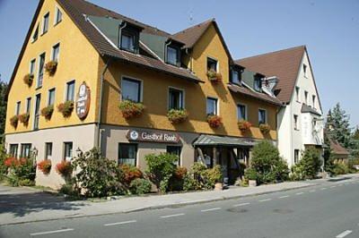 Hotel-Gasthof Raab - dream vacation