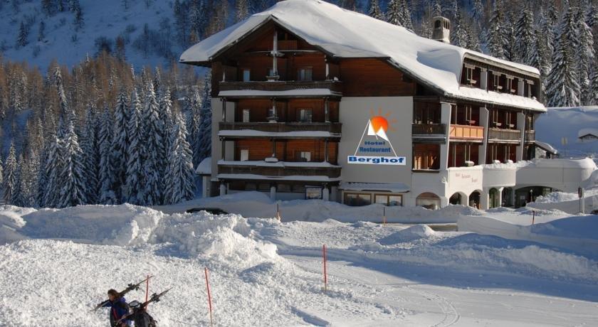 Hotel Berghof - dream vacation