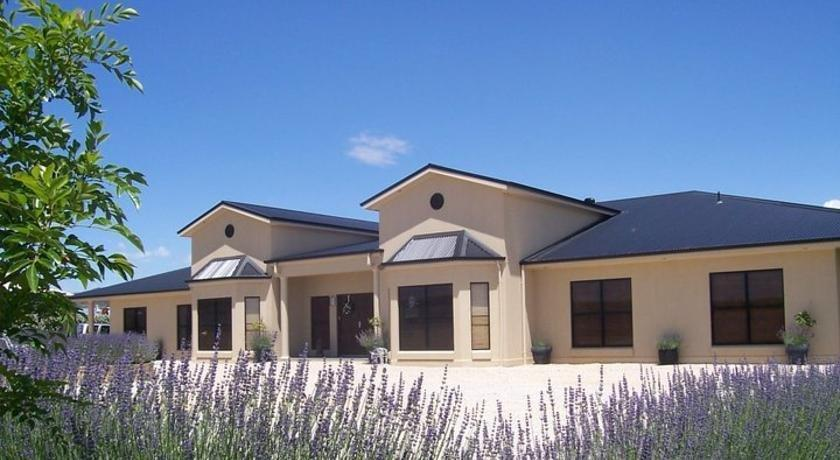 AJ\'s Mudgee Guesthouse - dream vacation