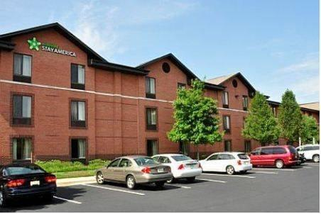 Extended Stay America - Columbia - Gateway Drive - dream vacation