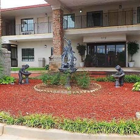 Griffin Inn and Suites - dream vacation